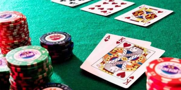 A Few Good Reasons Why You Should Play In Online Casinos