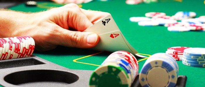 Agen Poker- A Dependable Poker Agent
