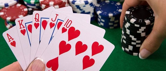 Tips to see when you play online gambling