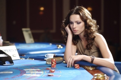 Winning poker online