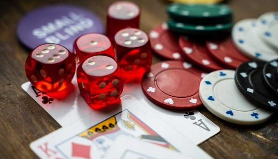 The Rise Of Online Gambling Sites From Chips To Clicks