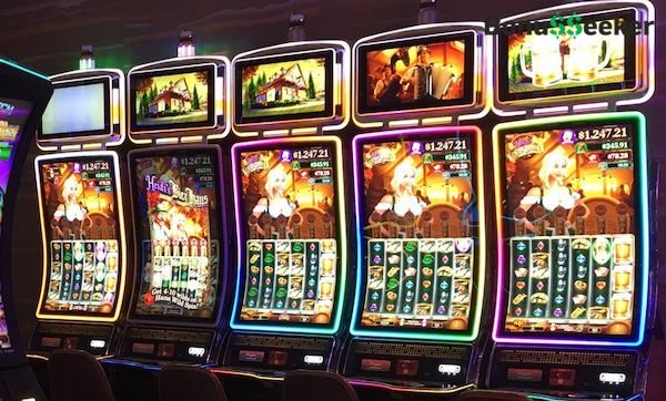Why are you losing a lot of money in an online casino Find out here