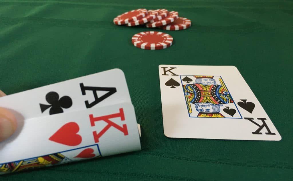 raja judi poker online