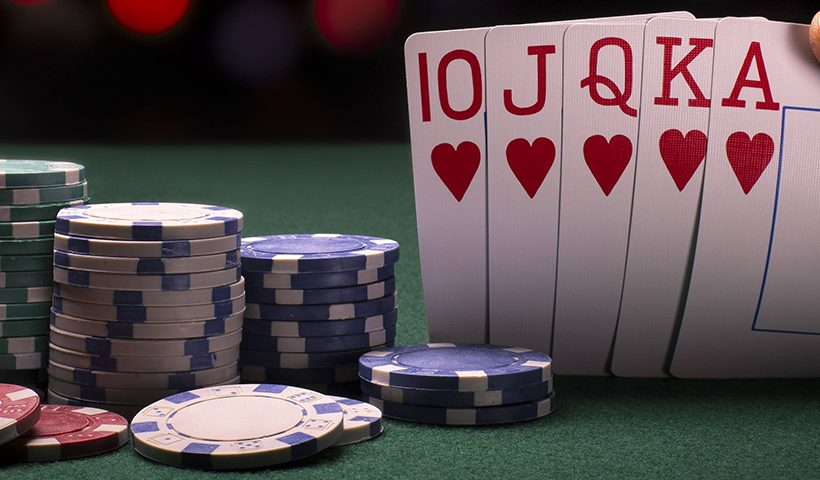 Save Your Poker Bankroll While Following These Tips!