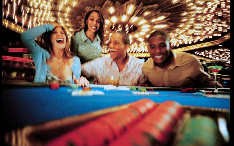 Surviving and Earning by Playing Poker