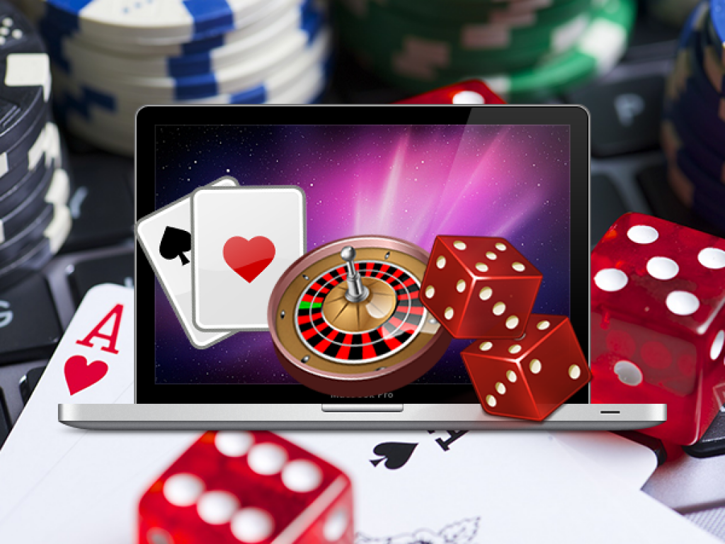 choose an online casino to play