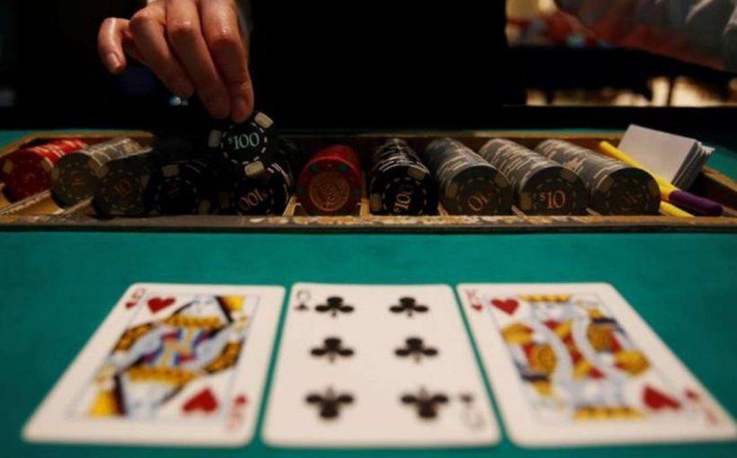 poker and it's winning strategies