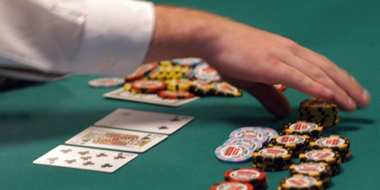 Understand the status of your winnings in the online casinos by identifying the profit amount