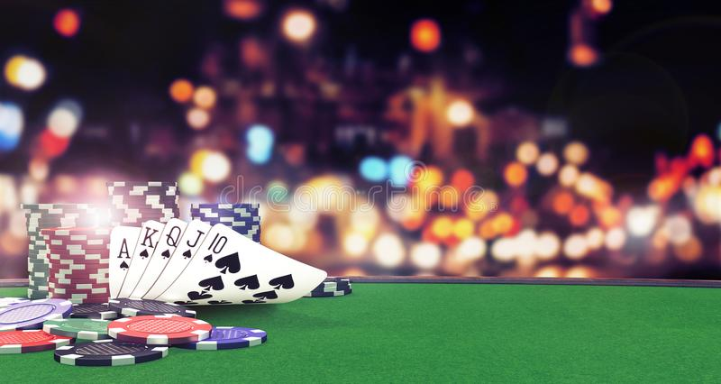 Having a positive experience with online casino
