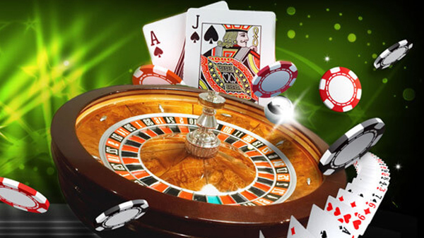 Spin The Reels: Easy And Updated Casino Game