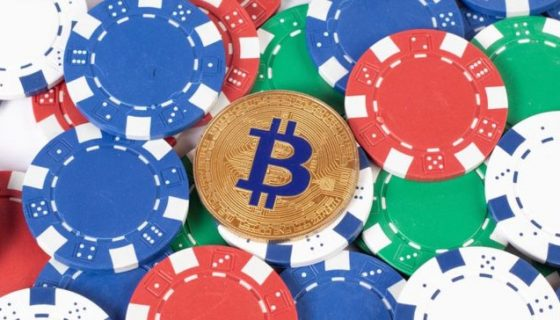 Complete the registration on the bitcoin casinos which will offer the exclusive signup bonus