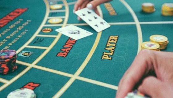 How does playing slots affect a gambler's life in a positive way?