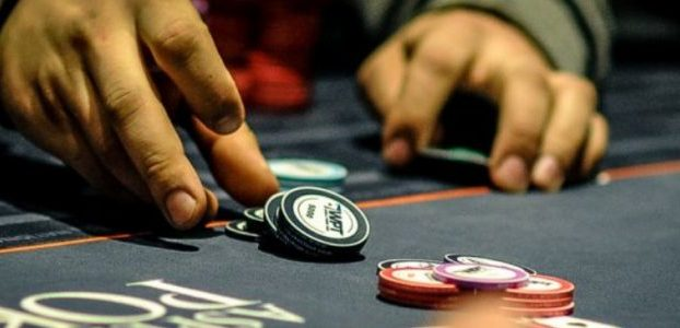 Step by Step Guide to Play Online Casino