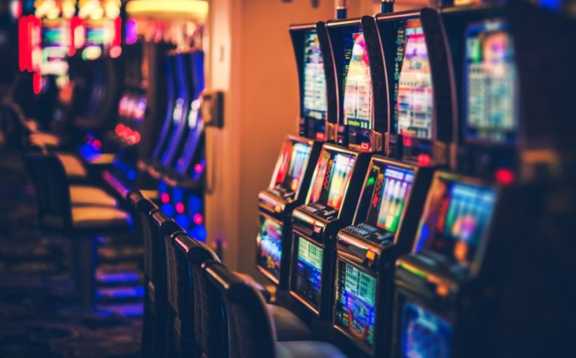 slot spin games